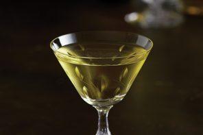 Classic Alaska Cocktail Recipe