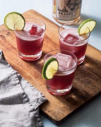El Morocco Cocktail