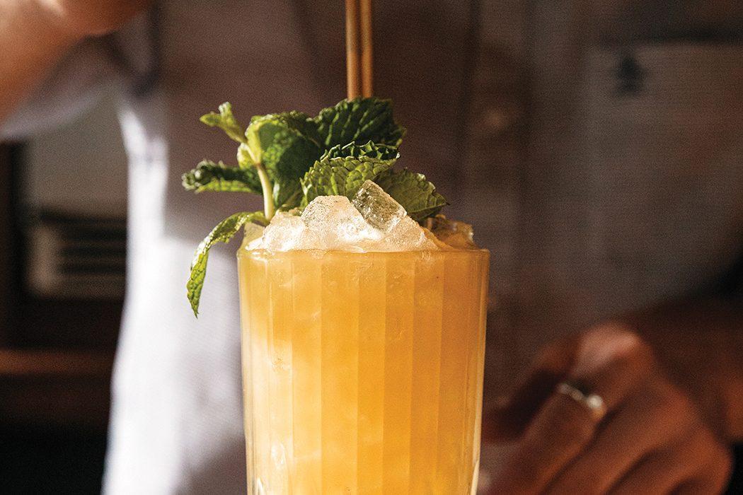 DRINK THIS: TAI DU MAI