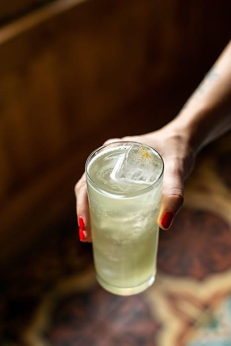 Zero-Proof Cocktail