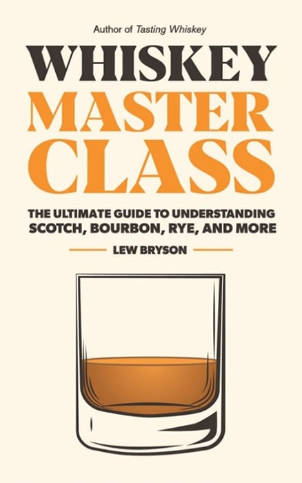 Whiskey Master Class. | $26.99, amazon.com