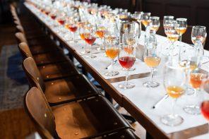 Charleston Wine + Food 2020 Kicks Off on March 4
