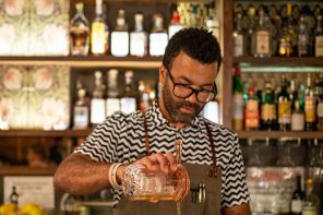 In Portland, Oregon, Scotch Lodge Defies Whisky Stereotypes