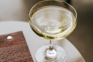 Rediscovering the Alaska Cocktail