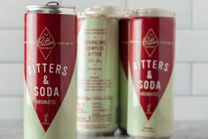 bitters & soda