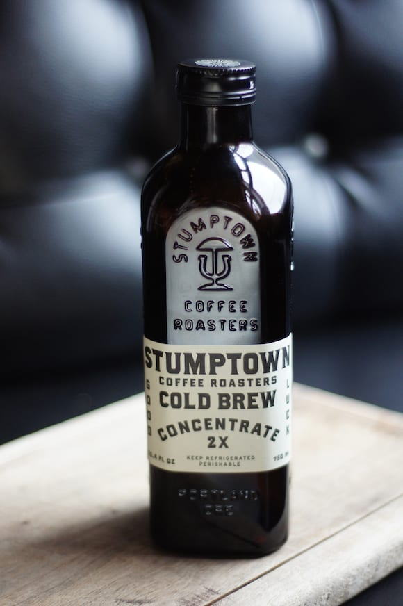 Stumptown Cold Brew Concentrate
