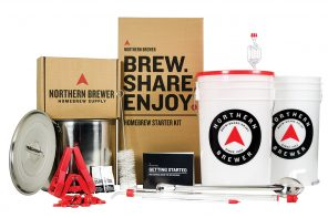 Gear: Homebrewing Equipment