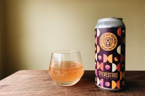 Drink of the Week: Little Beast Brewing Sylvestris Fruited Gose