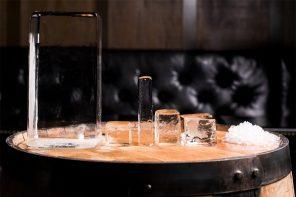 Cocktail Ice Companies
