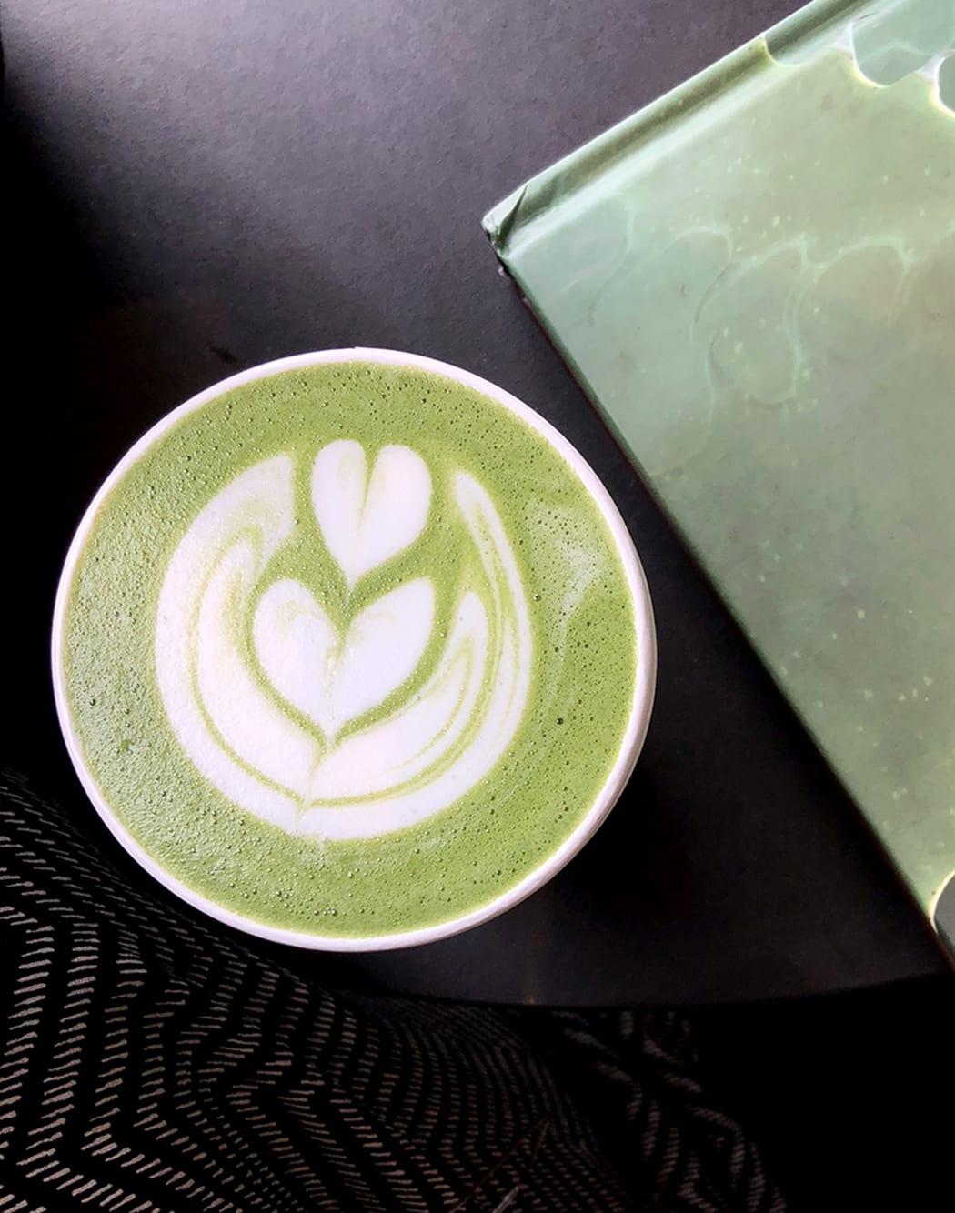 Rare Tea Cellars Shizouka Matcha