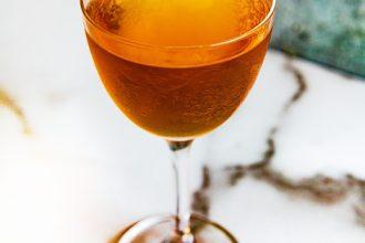 Century City Cocktail
