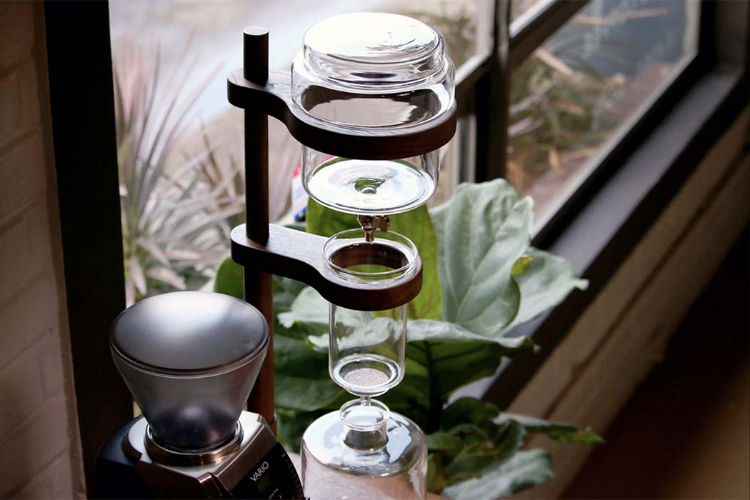 cold-brew coffee tools