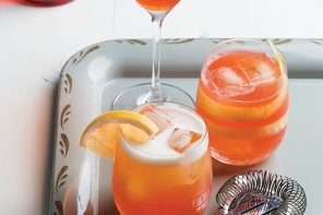 Aperol Cocktails: 20 Recipes to Try