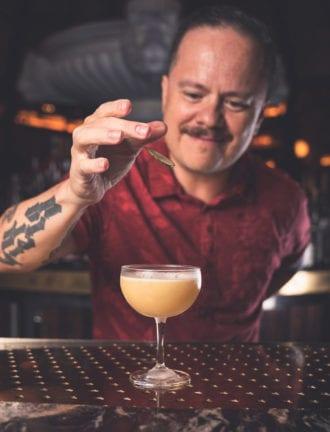 Bartender at Large Podcast