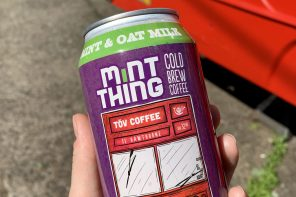 Tōv Coffee Mint Thing