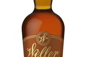 Drink of the Week: W.L. Weller Single Barrel Bourbon