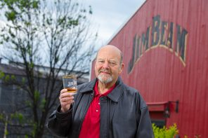 Q&A: Fred Noe of Jim Beam