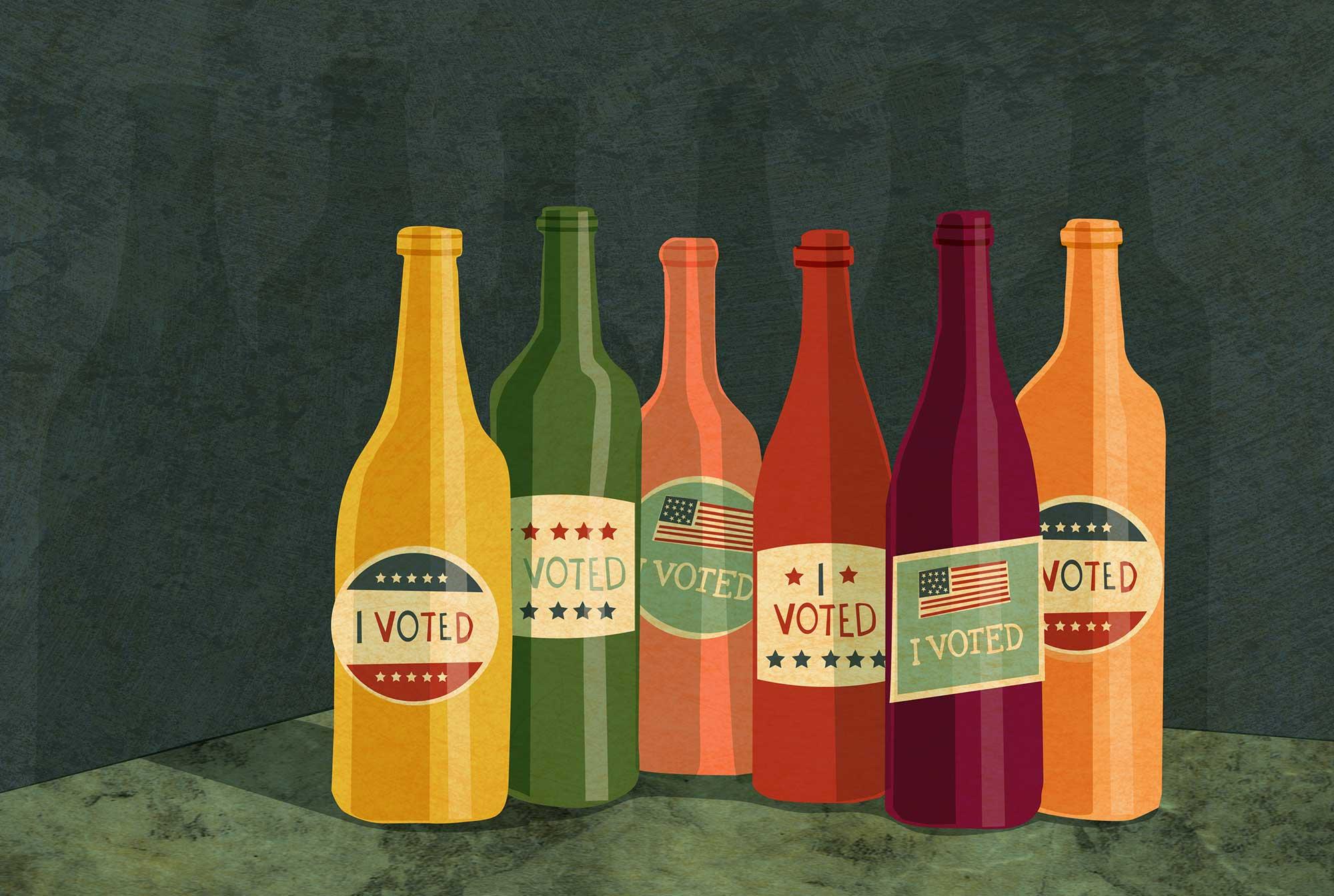 Vines 4 Votes