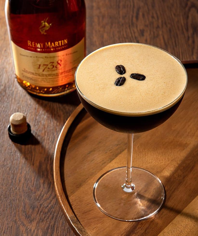 remy espresso martini