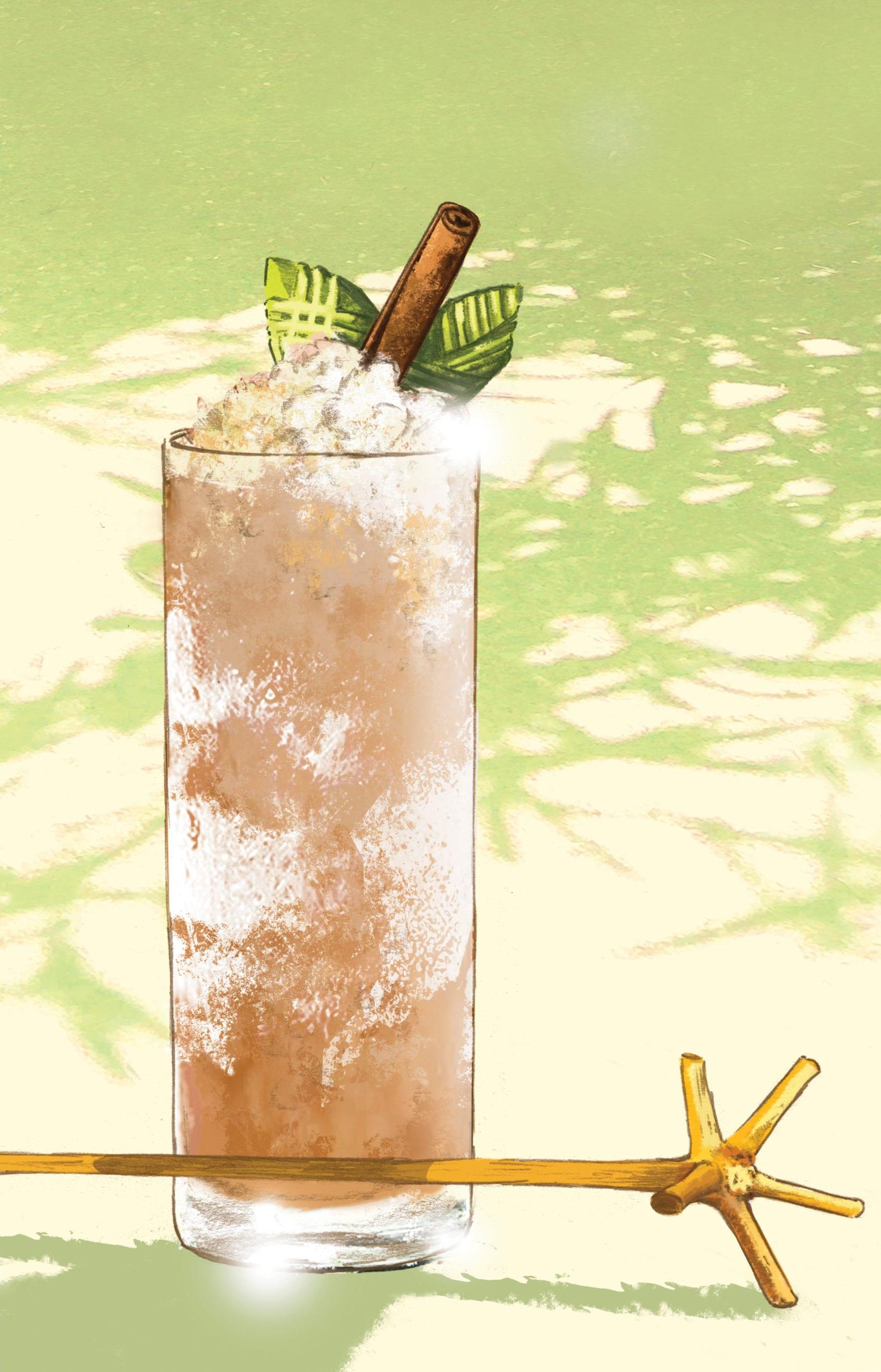 martinique-swizzle
